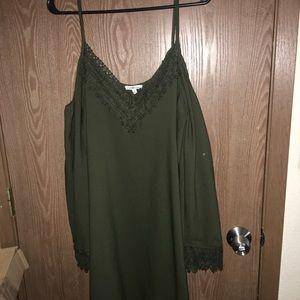 Women's Charlotte Russe Dress